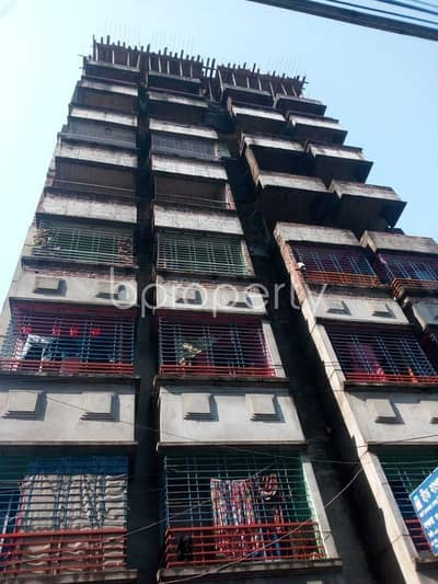 2 Bedroom Flat for Sale in Gazipur Sadar Upazila, Gazipur - We Offer You This Amazing Flat Of 900 Sq Ft Which Is Up For Sale, Located In Tongi.