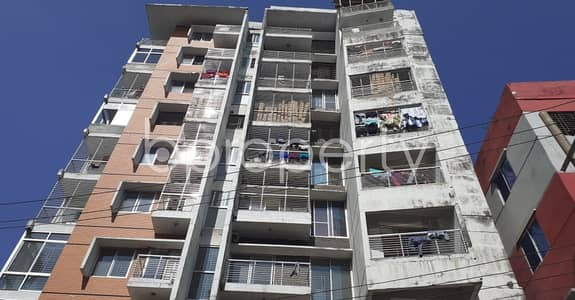 3 Bedroom Apartment for Rent in Kazir Dewri, Chattogram - Visit This 1100 Sq Ft Rentable Property To Make It Your New Home In Kazir Dewri