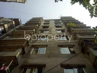 3 Bedroom Flat for Sale in Badda, Dhaka - A Well-maintained Residence Of 1100 Sq Ft Is Prepared For Sale In Middle Badda
