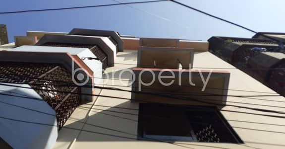1 Bedroom Apartment for Rent in Kazir Dewri, Chattogram - Select Your Next Residing Place At This Nice Flat Of 600 Sq Ft Which Is Up For Rent In Kazir Dewri