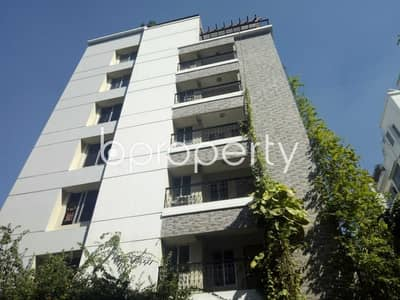 3 Bedroom Flat for Rent in Mirpur, Dhaka - A Convenient And Well-constructed 2200 Sq. Ft Flat Is Ready For Rent At Mirpur DOHS .