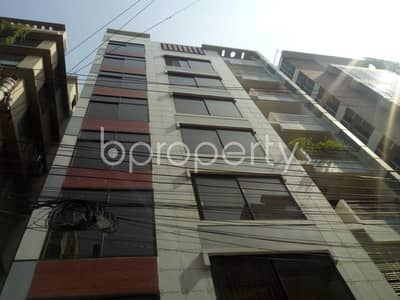 4 Bedroom Flat for Rent in Mirpur, Dhaka - This convenient 2200 SQ FT apartment for residential purpose is waiting to get rented at Mirpur DOHS