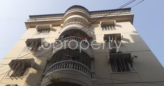 Floor for Rent in Shantinagar, Dhaka - Visit This Commercial Space For Rent In Purana Paltan Line, Shantinagar