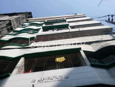 2 Bedroom Apartment for Rent in Kuril, Dhaka - Kuril Is Granting A Lovely Flat For Rent Which Is 800 Sq Ft
