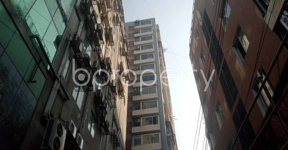 বিক্রয়ের জন্য BAYUT_ONLYএর ফ্ল্যাট - ইস্কাটন, ঢাকা - Well Facilitated 1350 Sq Ft Residence Is Ready To Sale In Eskaton