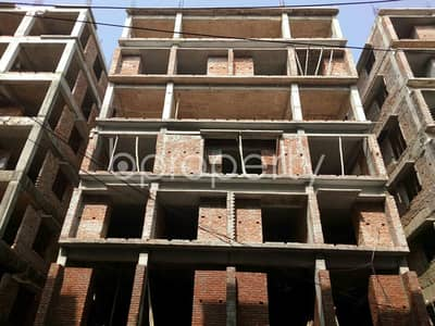 3 Bedroom Apartment for Sale in Bayazid, Chattogram - An Apartment Which Is Up For Sale At Bayazid Near To Sonali Bank Ltd