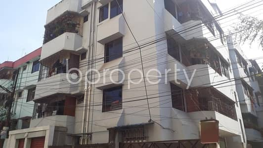 Shop for Rent in Halishahar, Chattogram - Remarkable Commercial Space Available For Rent In Halishahar Housing Estate