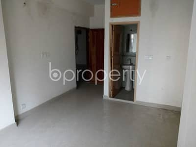 3 Bedroom Flat for Sale in Badda, Dhaka - At Badda flat for Sale close to Jamuna Bank