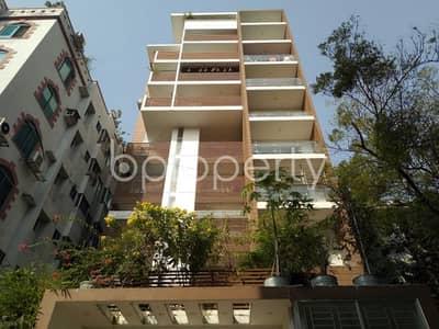 4 Bedroom Flat for Sale in Uttara, Dhaka - Graceful Apartment Of 2500 Sq Ft Is Prepared For Sale In Sector 7, Uttara