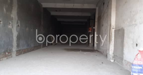Office for Rent in Jatra Bari, Dhaka - Take A Look At This 850 Square Feet Commercial Office Space For Rent In South Jatra Bari .