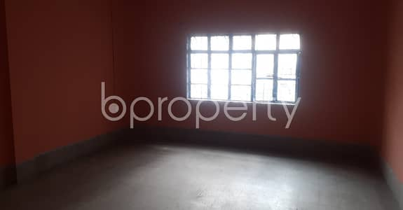 Apartment for Rent in Dhanmondi, Dhaka - In Dhanmondi Near Ideal College This Open Space Is Up For Rent.
