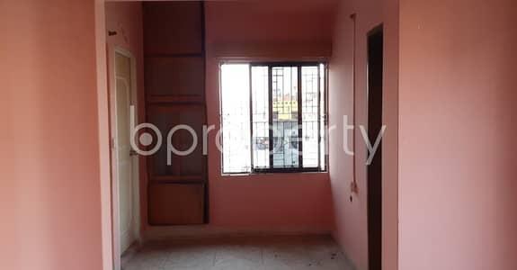 ভাড়ার জন্য BAYUT_ONLYএর অ্যাপার্টমেন্ট - মিরপুর, ঢাকা - A Well-maintained Residence Of 800 Sq Ft Is Prepared For Rent In Middle Monipur