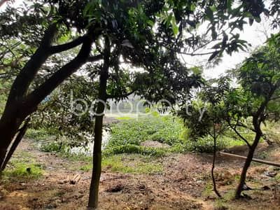 Plot for Sale in Uttar Khan, Dhaka - 3.5 Katha Plot Is Now Available For Sale In Kanchkura, Uttar Khan Which Is An Eco Friendly Location