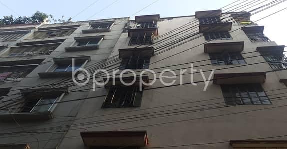 ভাড়ার জন্য BAYUT_ONLYএর ফ্ল্যাট - মিরপুর, ঢাকা - 800 SQ FT beautiful ready flat is now for rent in Mirpur 2