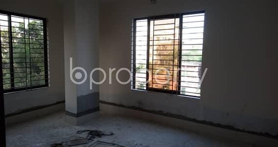 ভাড়ার জন্য BAYUT_ONLYএর অ্যাপার্টমেন্ট - মিরপুর, ঢাকা - 900 SQ FT beautiful ready flat is now for rent in North Pirerbag