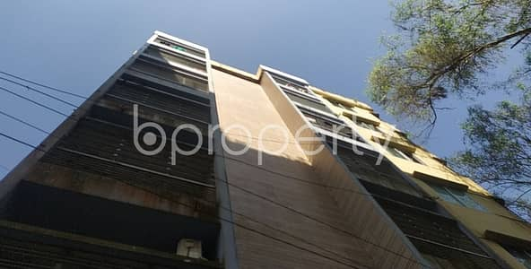 3 Bedroom Flat for Sale in Bayazid, Chattogram - Comfortable, Convenient And Well-constructed 1550 Sq. Ft Flat Is Ready For Sale At Hill View R/A .