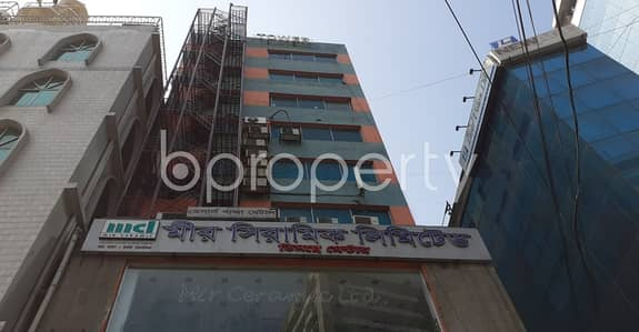 Office for Sale in Paribagh, Dhaka - Office for Sale in Paribagh nearby Eastern Plaza Shopping Complex