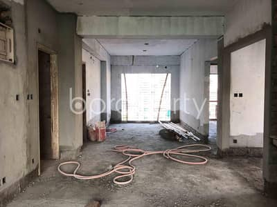 3 Bedroom Apartment for Sale in Uttara, Dhaka - We Bring You A Beautiful And Distinct Flat Of 1717 Sq Ft For Sale In Uttara Sector 9