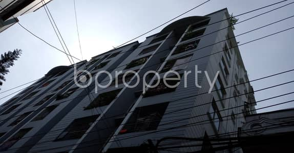 3 Bedroom Flat for Rent in 7 No. West Sholoshohor Ward, Chattogram - For Your Well Living, A Residential Apartment Of 1125 Sq Ft Is For Rent In Road No 11, Cosmopolitan R/a