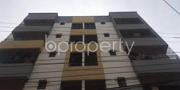 3 Bedroom Apartment for Rent in Bashundhara R-A, Dhaka - We Bring You An Excellent Flat Of 1310 Sq Ft For Rent In Bashundhara R-a, Block C.