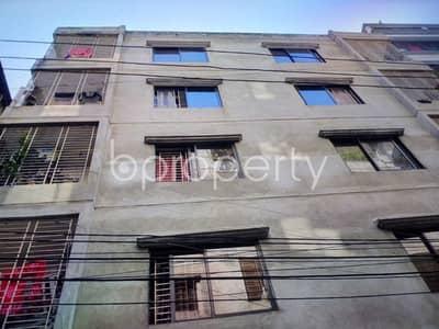ভাড়ার জন্য BAYUT_ONLYএর অ্যাপার্টমেন্ট - বাসাবো, ঢাকা - For Rent Covering An Area Of 700 Sq Ft In Patwary Gali, East Bashabo, A Living Space Is Situated.