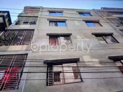 ভাড়ার জন্য BAYUT_ONLYএর অ্যাপার্টমেন্ট - বাসাবো, ঢাকা - For Your Well Living, A Residential Apartment Of 700 Sq Ft Is For Rent In Bashabo