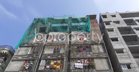 3 Bedroom Flat for Sale in Khilkhet, Dhaka - We Have A 1100 Sq. Ft Flat For Sale In Bot Tola.