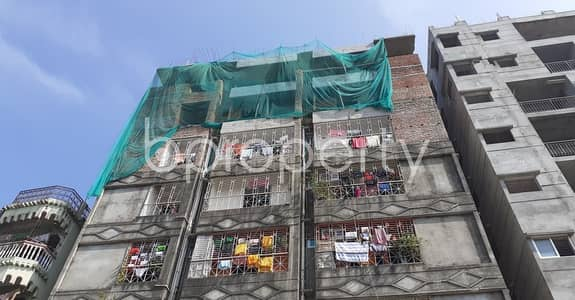 3 Bedroom Flat for Sale in Khilkhet, Dhaka - Perfect For A Family Home, This Apartment Of 1100 Sq Ft Is Up For Sale In Khilkhet