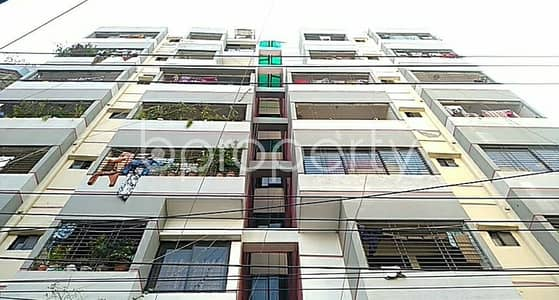 2 Bedroom Flat for Sale in Khilgaon, Dhaka - We Bring You An Excellent Flat Of 900 Sq Ft For Sale In Khilgaon Goran.