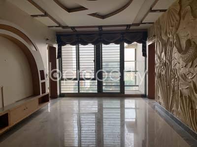 4 Bedroom Duplex for Rent in Gulshan, Dhaka - 4650 Sq Ft Duplex Apartment For Rent In Gulshan 1