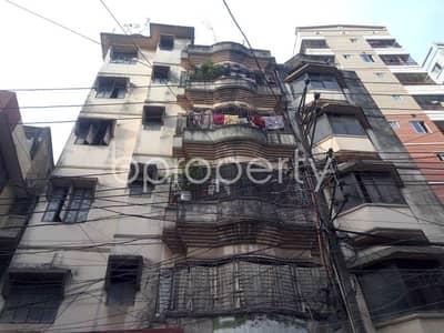 ভাড়ার জন্য BAYUT_ONLYএর অ্যাপার্টমেন্ট - বাসাবো, ঢাকা - Reside Conveniently In This Well Constructed 2 Bedroom Flat For Rent In East Bashabo, Near Kadamtola School
