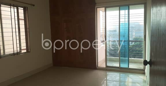 3 Bedroom Flat for Sale in Dakshin Khan, Dhaka - We Bring You An Excellent Flat Of 1100 Sq Ft For Sale In Ashkona