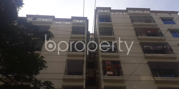3 Bedroom Apartment for Rent in Bashundhara R-A, Dhaka - This convenient 1500 SQ FT residential apartment is coming up to get rented at Bashundhara R-A