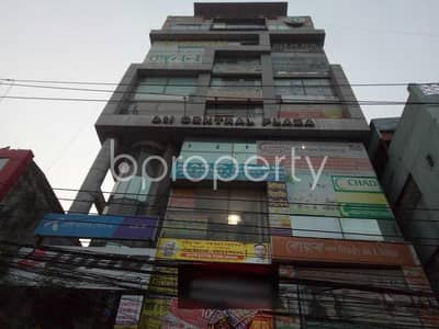 Shop for Rent in Tejgaon, Dhaka - In The Location Of Green Road, A 161 Sq. Ft Commercial Shop For Rent