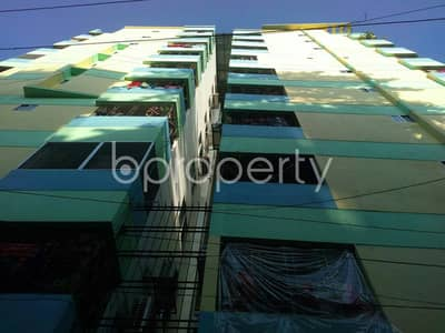 3 Bedroom Apartment for Sale in Miah Fazilchisth, Sylhet - This 1348 Square Feet -3 Bedroom Flat In Miah Fazilchisth With A Convenient Price Is Up For Sale