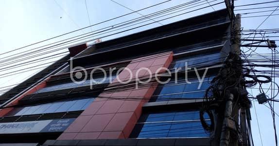 ভাড়ার জন্য এর অফিস - মুরাদপুর, চিটাগাং - A 3000 Sq. Ft Office Space Is Up For Rent Which Is Located In CDA Avenue.