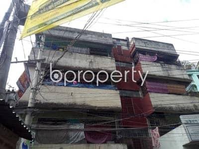 ভাড়ার জন্য BAYUT_ONLYএর ফ্ল্যাট - বাসাবো, ঢাকা - 600 SQ FT residential home is set to get rented sited at East Bashabo