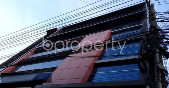 ভাড়ার জন্য এর অফিস - মুরাদপুর, চিটাগাং - 3000 SQ FT office is set to get rented sited at Muradpur