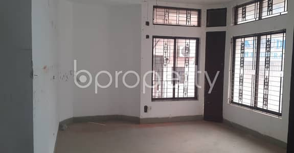 Office for Rent in Gulshan, Dhaka - 2224 Sq Ft Office Space For Rent In Road No 127, Gulshan 1