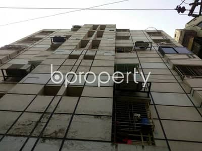 This 1380 Sq Ft Lucrative Office Is Up For Rent In The Location Of Uttara Sec- 3.