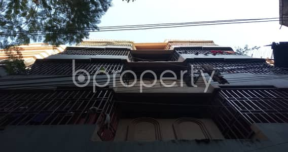 400 Sq Ft Remarkable Residential Apartment Available For Rent In Lake View Society Road 1, Pirerbag
