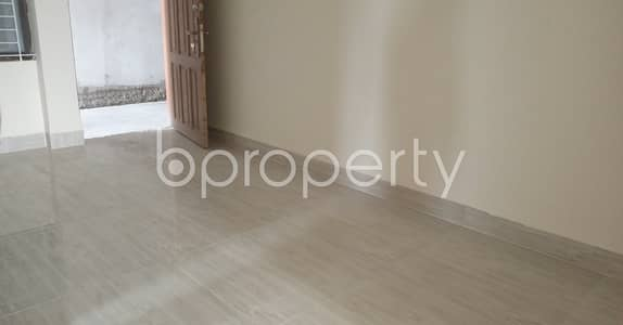 When Location, And Convenience Is Your Priority This 1250 Square Feet Flat Is For You Next To Dhaka Uddyan Jame Masjid.