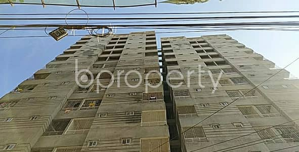 3 Bedroom Apartment for Sale in Bagichagaon, Cumilla - In The Location Of North Bagichagaon, 1300 Square Feet Large And Comfortable Home Is Up For Sale.