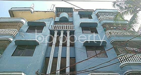 ভাড়ার জন্য BAYUT_ONLYএর ফ্ল্যাট - খিলগাঁও, ঢাকা - Make This 900 Sq Ft Flat Your Next Residing Location, Which Is Up For Rent In Meradia