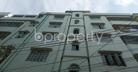 3 Bedroom Flat for Rent in 7 No. West Sholoshohor Ward, Chattogram - Remarkable Flat Of 1150 Sq Ft Is Up For Rent In Green Valley R/a
