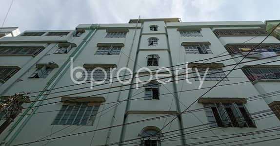 3 Bedroom Apartment for Rent in 7 No. West Sholoshohor Ward, Chattogram - In A Peaceful Location Of Green Valley R/a, A Fantastic Flat Of 1200 Sq Ft Is Waiting For Rent