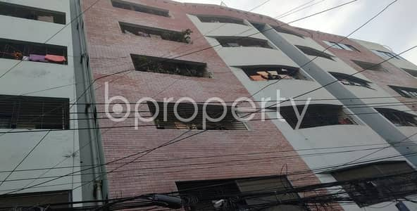 3 Bedroom Apartment for Rent in Kalabagan, Dhaka - Kalabagan Offers You This Lovely Home Of 3 Bedroom Which Is Vacant Right Now For Rent