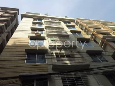 3 Bedroom Flat for Rent in Mirpur, Dhaka - Mirpur DOHS Is Granting A Lovely Flat For Rent Which Is 1100 Sq Ft