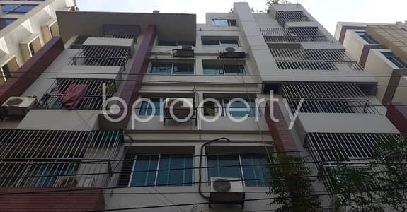 3 Bedroom Flat for Sale in Bashundhara R-A, Dhaka - Ready For Move In! Check This 1200 Sq. ft Home Which Is Up For Sale In Bashundhara R-A Close To ISD.