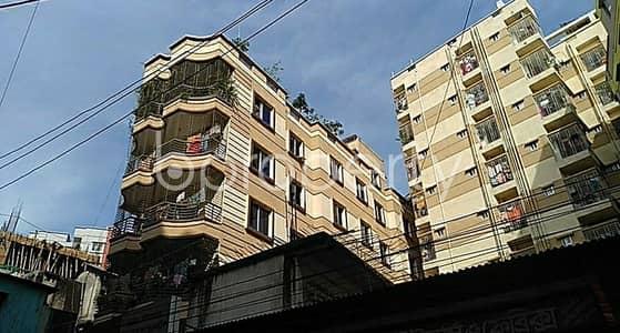 ভাড়ার জন্য BAYUT_ONLYএর অ্যাপার্টমেন্ট - খিলগাঁও, ঢাকা - This Reasonable 1100 Sq Ft Living Space Is Up For Rent In The Location Of Meradia.